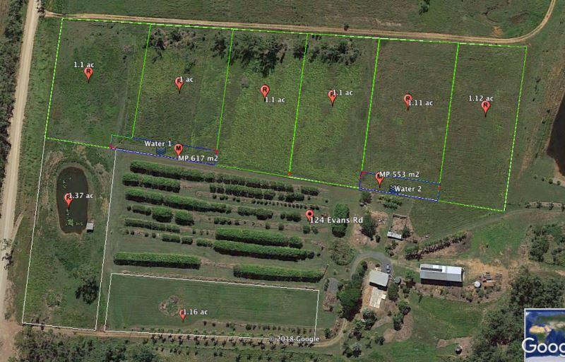 green grass, healhy pasture, perfect pastures, paddock layout, fencing plan google earth map